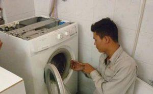 Sửa máy giặt tại Cầu Giấy hà nội
