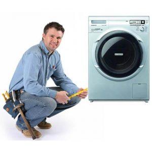 Sửa chữa máy giặt Hitachi