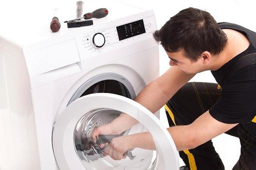 Sửa chữa máy giặt LG