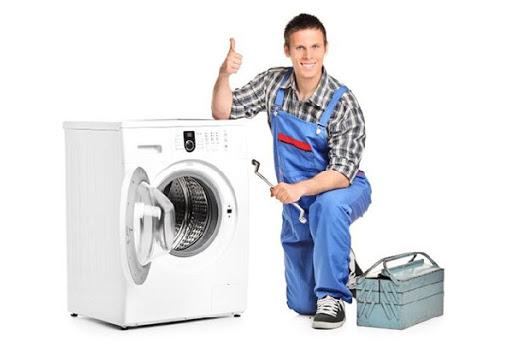Sửa chữa máy giặt SHARP