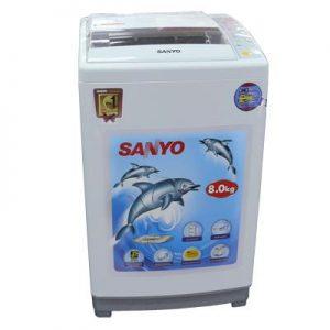 Sửa chữa máy giặt sanyo