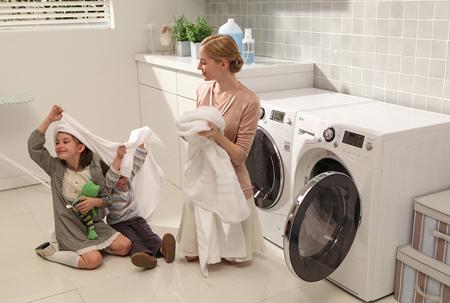 Sửa chữa máy giặt tại Hà Đông