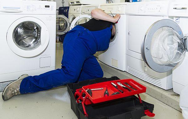 Sửa chữa máy giặt tại Tây Hồ