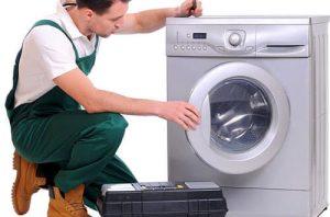 Sửa máy giặt định công