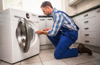 hướng dẫn sửa máy giặt không xả được nước