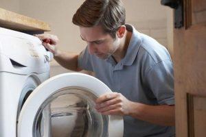 hướng dẫn tự sửa máy giặt không xả nước