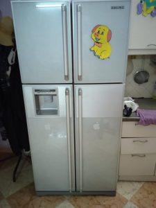 mua tủ lạnh cũ hà nội